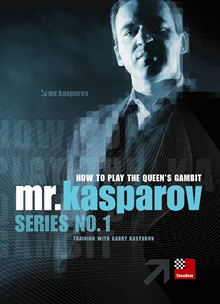 How to play the Queen's Gambit - Garry Kasparov