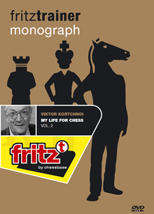 My Life for Chess Vol. 2 - Viktor Kortchnoi