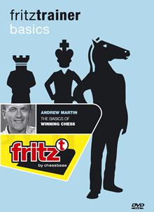 The Basics of Winning Chess - Andrew Martin