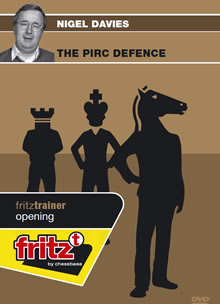 The Pirc Defence - Nigel Davies