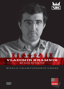 My Path to the Top - Vladimir Kramnik