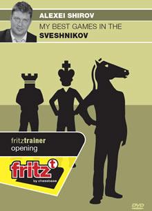 My best games in the Sveshnikov - Alexie Shirov