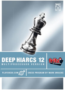 Deep Hiarcs 12 Multiprocessor Version