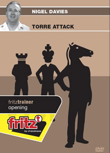 Torre Attack - Nigel Davies