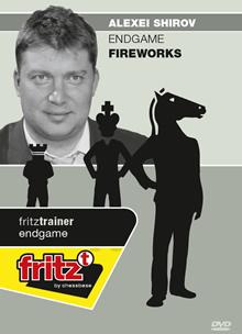 Endgame Fireworks - Alexei Shirov
