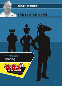 The Scotch Game - Nigel Davies