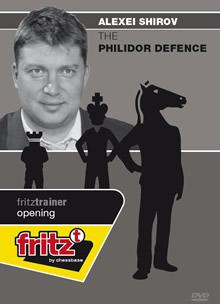 The Philidor Defence - Alexie Shirov