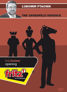 The Gruenfeld Defence - Lubomir Ftacnik