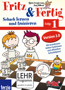 Fritz & Fertig 1 (Version 2.0)