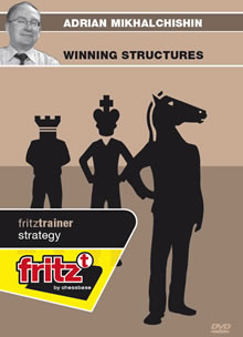 Winning Structures - Adrian Mikhalchishin