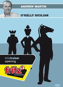 O'Kelly Sicilian - Andrew Martin
