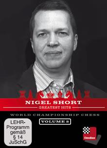 Greatest Hits Volume 1 - Nigel Short