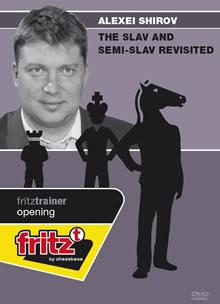 The Slav and Semi-Slav revisited - Alexie Shirov