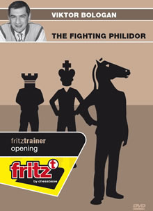 The Fighting Philidor - Viktor Bologan