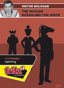 The Sicilian Rossolimo for White - Viktor Bologan