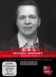 Greatest Hits Volume 2 - Nigel Short