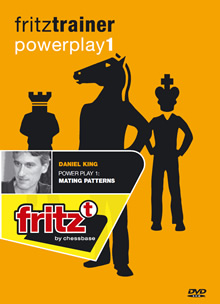 Power Play 1 - Mating Patterns - Daniel King