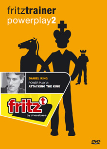 Power Play 2 - Attacking the king - Daniel King