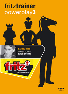 Power Play 3: Pawn storm - Daniel King