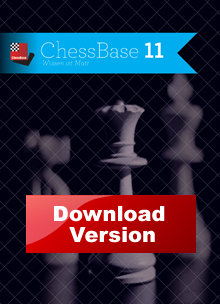 ChessBase 11 - Download