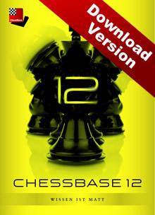 دانلود chessbase 12-اپدیت جدید