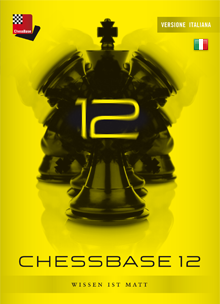 ChessBase 12 Premium Package - Versione italiana