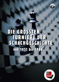 The Greatest Tournaments in the History of Chess