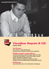 ChessBase Magazine 125