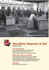 ChessBase Magazine 126