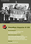 ChessBase Magazin 128