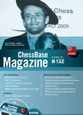 ChessBase Magazine 132