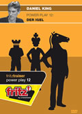 Power Play 12 - Der Igel