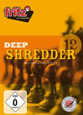 Deep Shredder 12 Multiprozessor Version