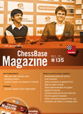 ChessBase Magazine 135