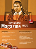 ChessBase Magazine 136