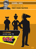 Power Play 14 - Test Your Tactics
