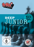 Deep Junior 12 -  Multiprocessor Version