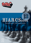 Hiarcs 13 Professional Openings Book