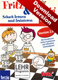 Fritz & Fertig 1 (Version 2.0) - MAC Version