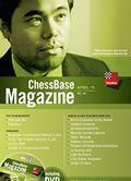 ChessBase Magazine 141
