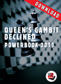Queen's Gambit Declined Powerbook 2011
