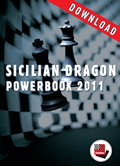 Sicilian Dragon Powerbook 2011
