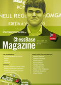 ChessBase Magazine 143