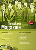 ChessBase Magazin 144