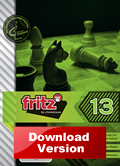 Fritz 13 - Download Version