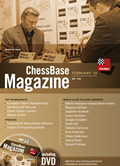 ChessBase Magazin 146