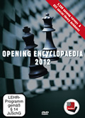 Opening Encyclopaedia 2012 Upgrade