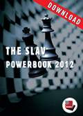 The Slav Powerbook 2012