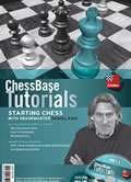 ChessBase Tutorials Starting Chess