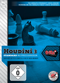 Houdini 3 Standard multiprocessor version